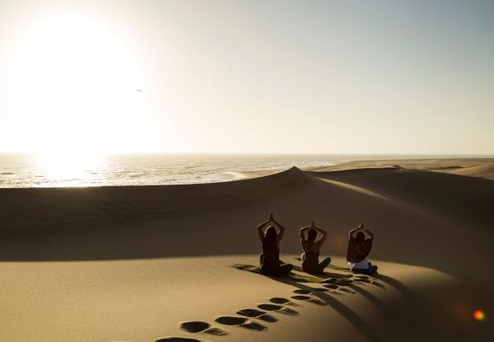 Soulful 10day Yoga Safari