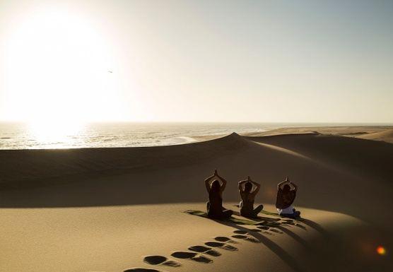 Soulful 10day Yoga Safari
