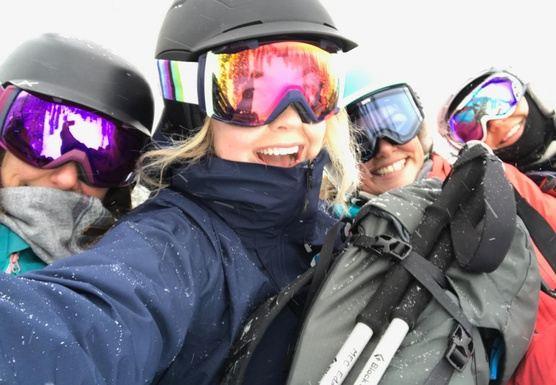 Ski Touring Custom Course w/ Stay Wild Backcountry Skills