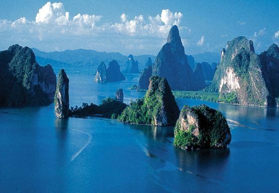 Health & Detox Yoga & Fitness Retreat Getaway Thailand