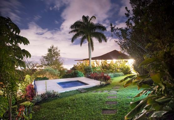Rejuvenation Yoga Retreat: Costa Rica
