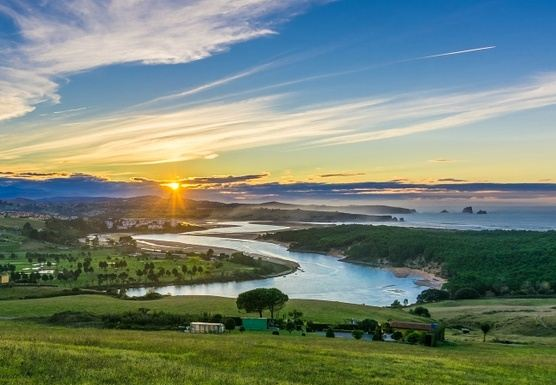 Yoga&Surf&meditation retreat | Find your Balance | Cantabria, Spain