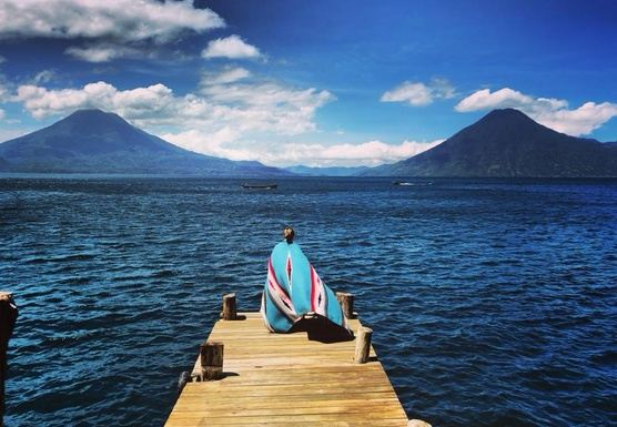 Journey Into Sacred Expression Luxury Women's Retreat, Lake Atitlan