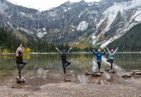 Meditation in Montana: A Restorative Ranch Retreat