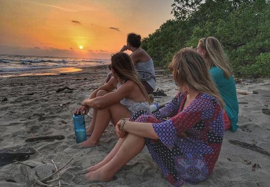 BODY 100 HOUR MODULE COSTA RICA