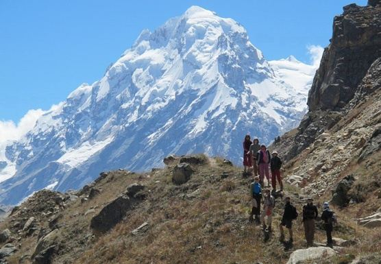 Mystery Trek: A Spiritual Yoga Adventure in the Himalayas
