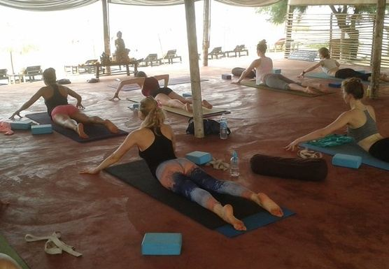 26-Day 200-Hour Intensive Yoga Teacher Training