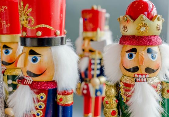 Nutcracker in the Castle