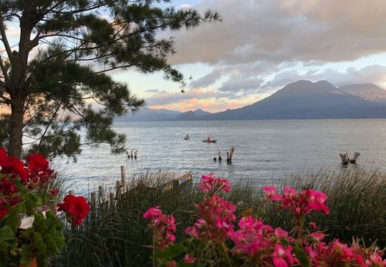 Adventure to Atitlan with Nina & Jenna