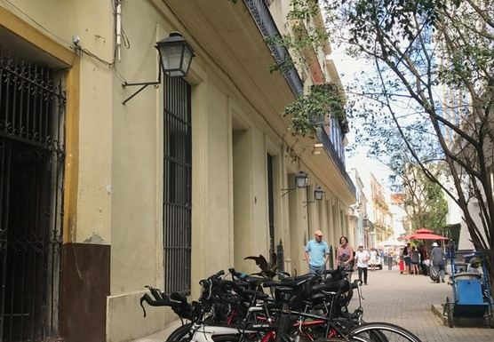 Havana on Wheels