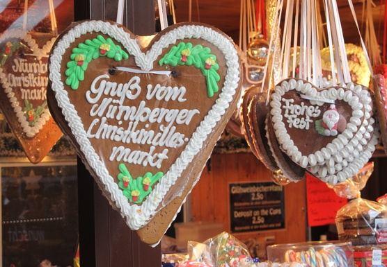 Bavarian Christmas Traditions 2020