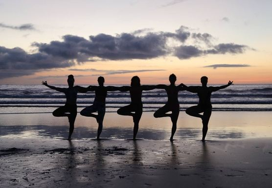 Women Only Yoga & Adventure Retreat