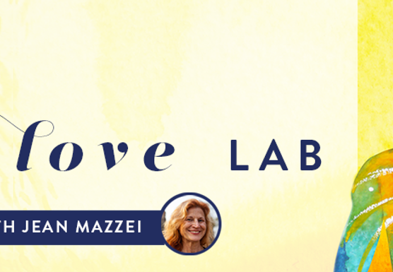 Love Lab 1: What is Self Love?