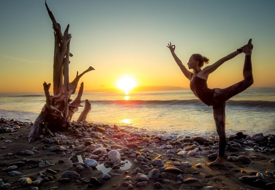 Earth Body Activation: Retreat to Costa Rica