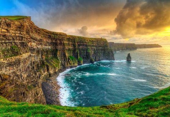 FinTan Ireland Tour 2021
