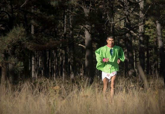 SIERRA TARAHUMARA & COPPER CANYON RUNNING EXPERIENCE
