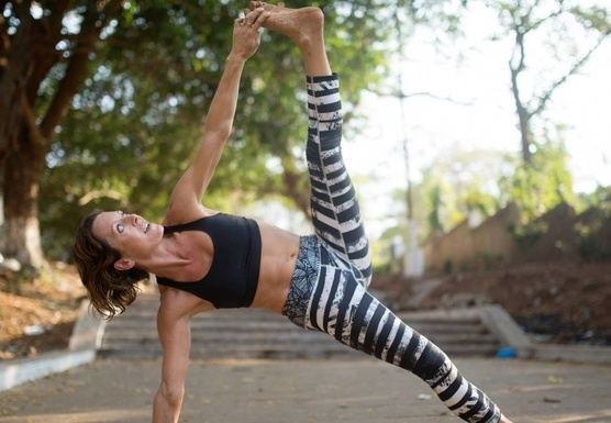 22 Days Transformative 200 hour Vinyasa Yin-Yang Yoga Teacher Training