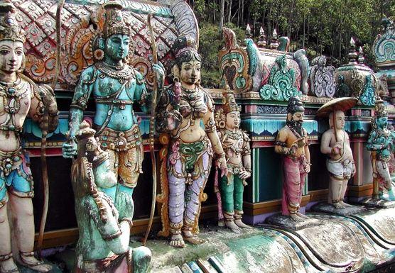 Reviving - Ayurvedic Yoga and Beach Retreat Discovering Sri Lanka