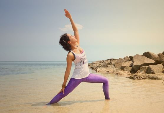Ultimate Women's Retreat to Reboot Your Life with Gentle Yoga