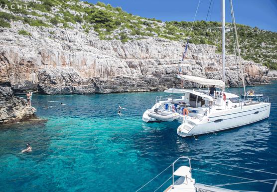 Greece Explorer Luxury Cruise