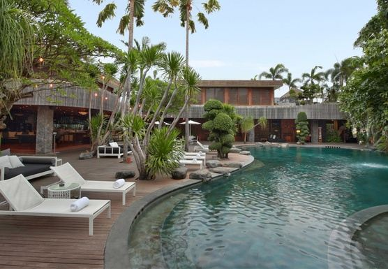 Awesome 7 Days Paradise FItness Escape in Seminyak, Bali