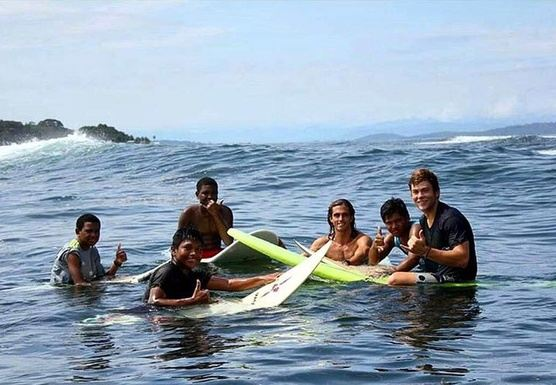 Sustainable Surf & Cultural Immersion Trip (Vol 2)