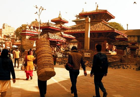 Experience the Spirit and Beauty of Nepal
