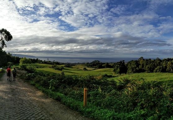 Magical Azores: 5 night / 6 day Yoga, hiking and cooking experience