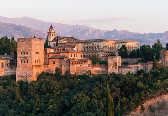 Andalucian Adventure with The Corner Studio