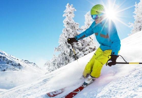 Ski Yoga Retreat in Bulgaria