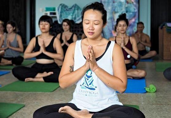 1 day Mindfulness Retreat