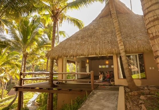 Yoga, Meditation & Surf Retreat