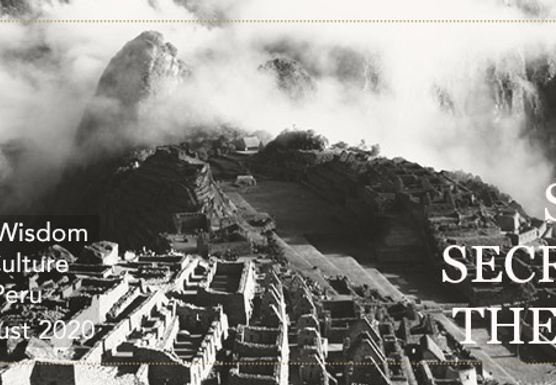 Sacred Secrets of the Andes