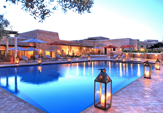 Delicious Holistic Yoga Retreat in Magical Morocco