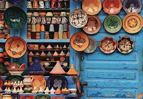 Erica M - Morocco Trip - September/October 2019 - HN