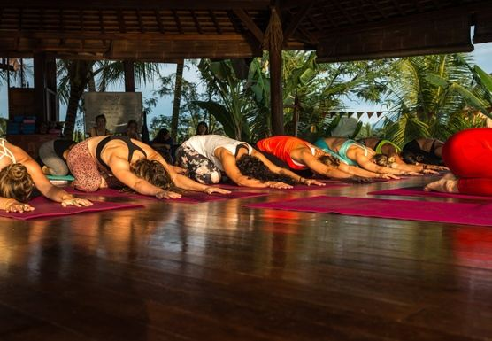 NYE - Bali Retreat