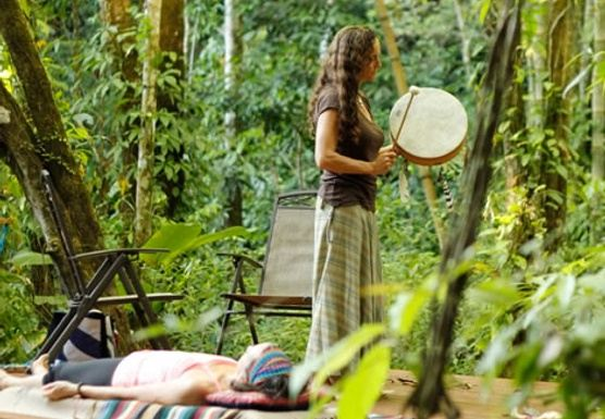 Angelina Collins - 8 Days Juice Detoxification and Yoga Retreat in Costa Rica (copy)