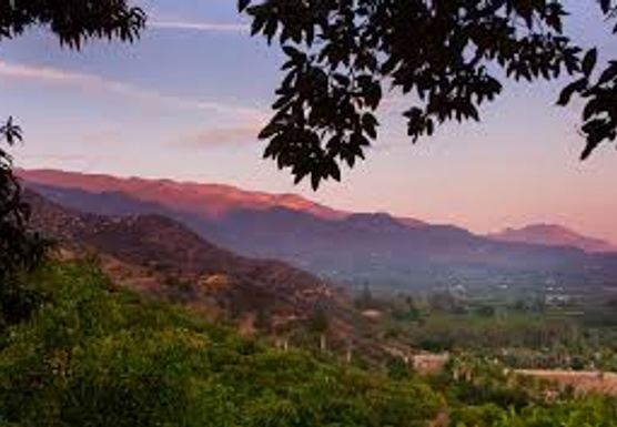 Winter Retreat in Ojai, CA