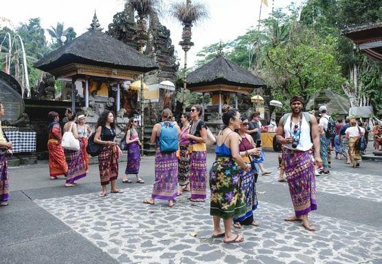 Bali 2018!