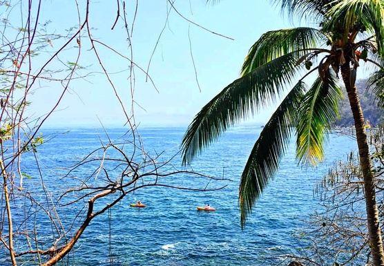 Awaken your Inner Wisdom~ Mexico Yoga & Meditation Beach Retreat