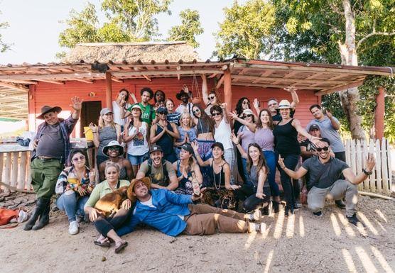 Cuban Yoga & Cultural Immersion Retreat (March 2020)
