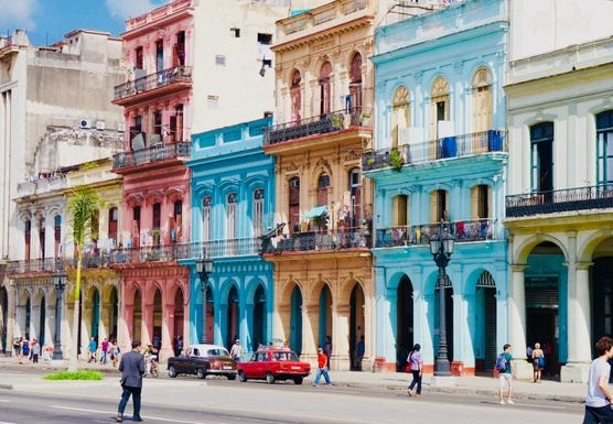 Just Like OM - 6 Day Yoga Adventure  - Cuba