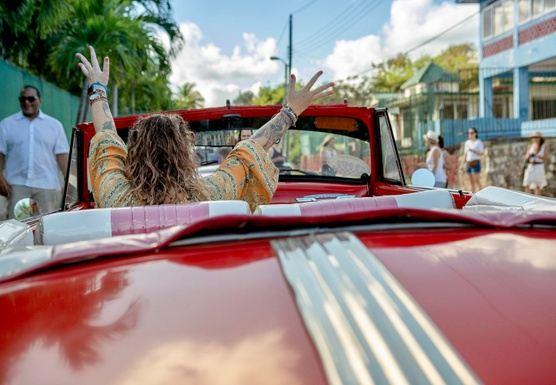 Heart of Cuba:  Havana and Varadero