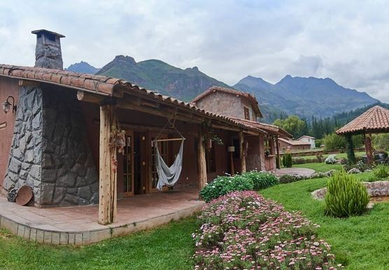 The Sacred Valley, Peru: Oct 2019