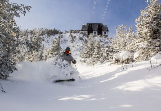 Jay Peak Flash Sale