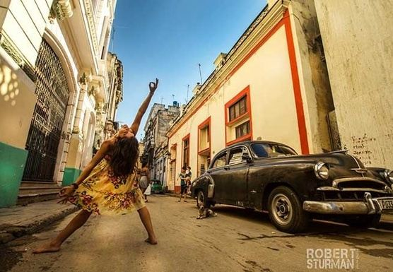 Cuban Yoga Adventure