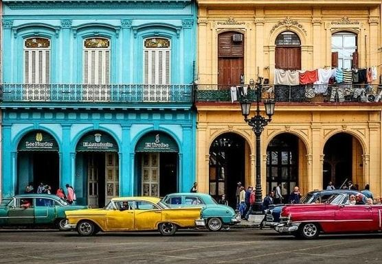 Cigar & Culinary Lovers Cuba 2021