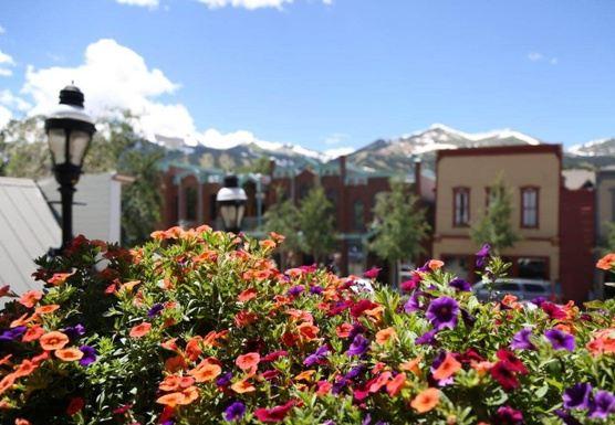 Breckenridge, Colorado: June 2019