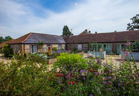 Bank Holiday Yoga, Wellness and Meditation Retreats in Norfolk