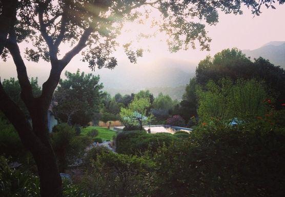 Retreat to Mallorca, Spain